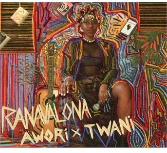 Awori X Twani - Ranavalona