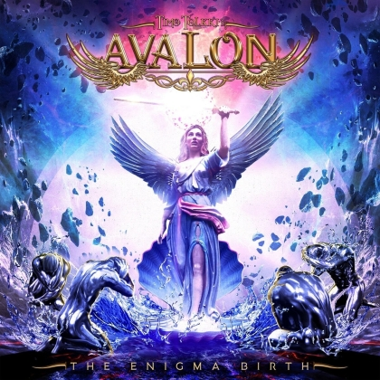 Avalon (Timo Tolkki) - The Enigma Birth