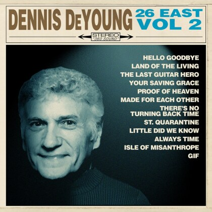 Dennis DeYoung - 26East: Volume 2