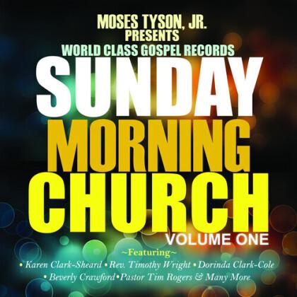 Sunday Morning Church! Vol. 1