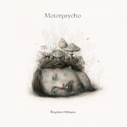 Motorpsycho - Kingdom Of Oblivion (2 LPs)