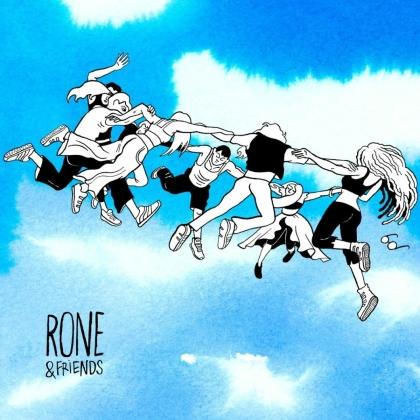 Rone (Electronic) - Rone & Friends