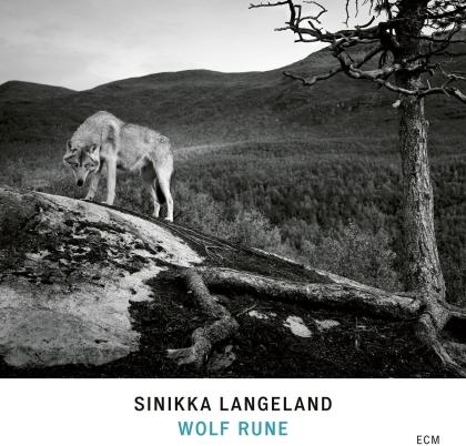 Langeland Sinikka - Wolf Rune
