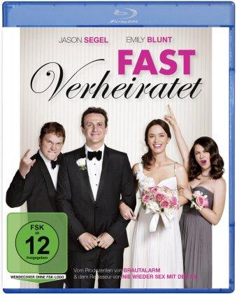 Fast verheiratet (2012)