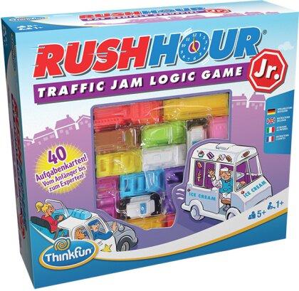 Rush Hour Junior (Kinderspiel)