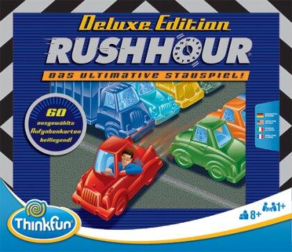 Rush Hour Deluxe (Spiel)