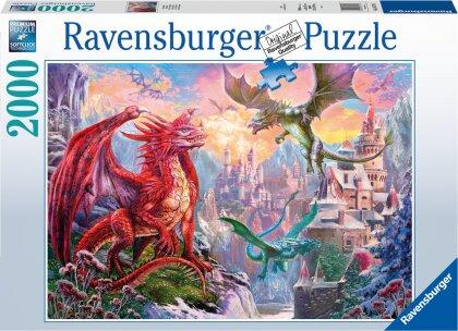 Drachenland (Puzzle)