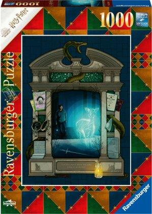 Harry Potter und die Heiligtümer des Todes (Puzzle). Tl.1
