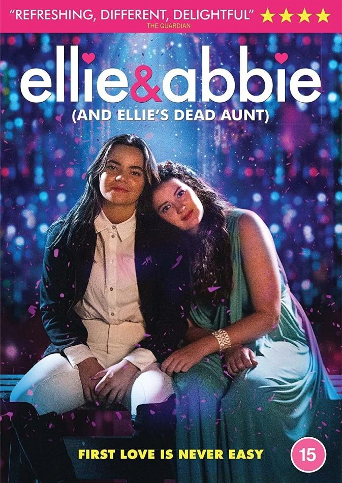 Ellie & Abbie (And Ellies Dead Aunt) (2020)