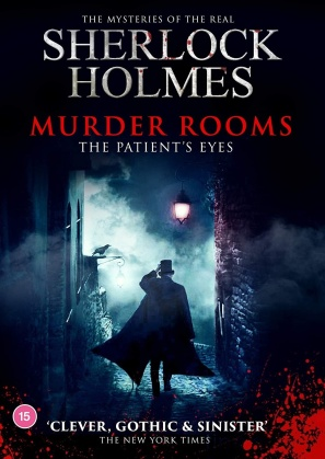 Murder Rooms: The Mysteries Of The Real Sherlock Holmes - The Patient's Eyes