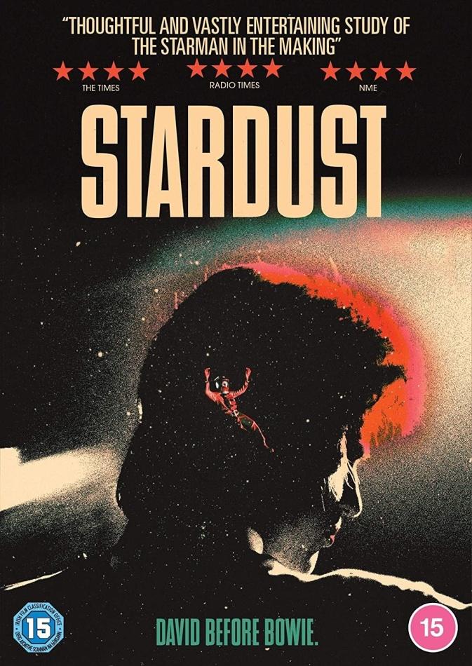 Stardust (2020)