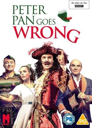 Peter Pan Goes Wrong (2016)