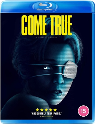 Come True (2020) (Limited Edition)