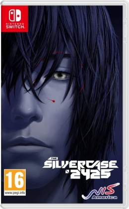 The Silver Case 2425 (Édition Deluxe)