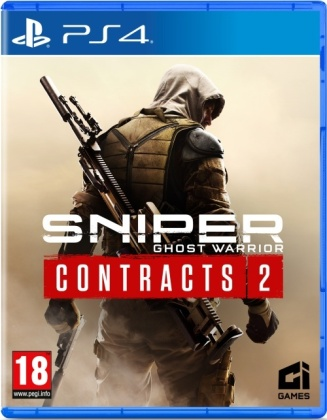 Sniper - Ghost Warrior Contracts 2