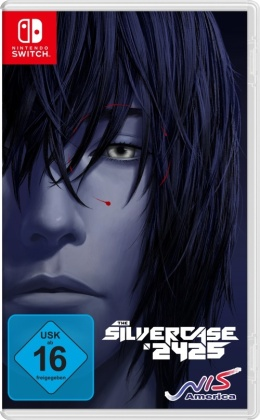 The Silver Case 2425 (Deluxe Edition)
