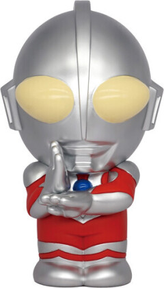Ultraman Bank