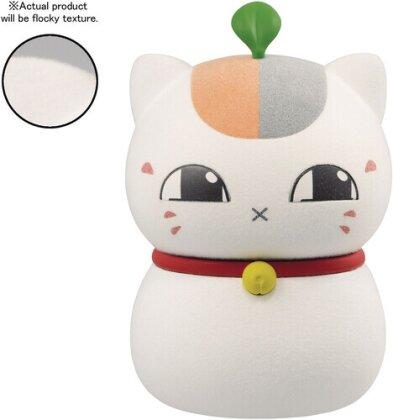 Banpresto - Natsume Yuji-Cho Fluffy Puffy Triple Nyanko Sensei