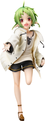 Figurine - Sylphiette - Mushoku Tensei - 17 cm