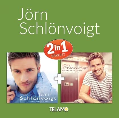 Jörn Schlönvoigt - 2 In 1 (2 CDs)
