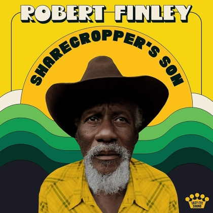 Robert Finley - Sharecropper's Son