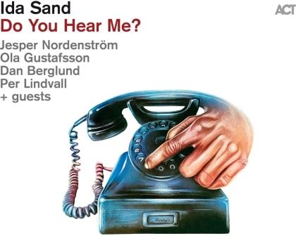 Ida Sand - Do You Hear Me? (LP)