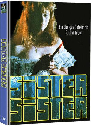 Sister, Sister (1987) (Limited Edition, Mediabook, 2 DVDs)
