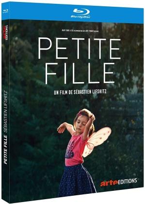 Petite fille (2020) (Arte Éditions)