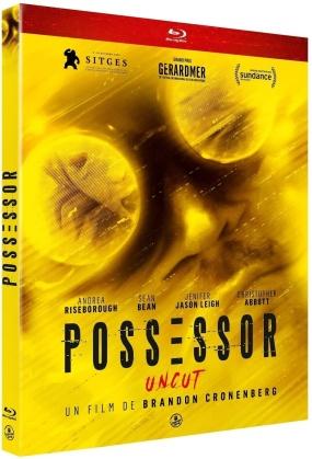 Possessor (2020) (Version non censurée)