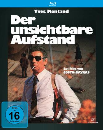 Der unsichtbare Aufstand (1972) (Filmjuwelen)