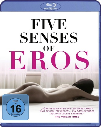Five Senses of Eros