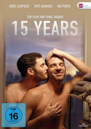 15 Years (2019)