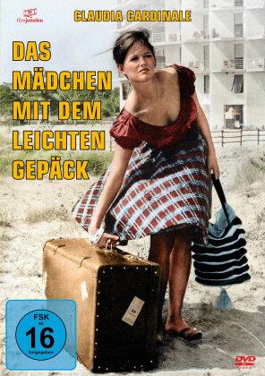 Das Mädchen mit dem leichten Gepäck (1961) (Filmjuwelen)
