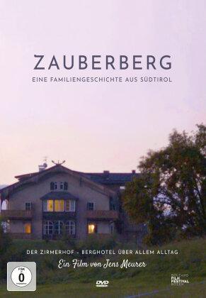 Zauberberg (2019)