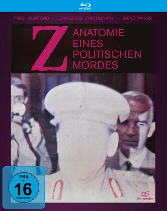 Z - Anatomie eines politischen Mordes (1969) (Filmjuwelen)