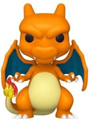 Funko Pop! Games: - Pokemon - Charizard
