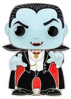 Funko Pop! Pins - Universal Monsters: Dracula