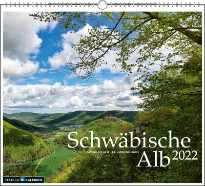 Schwäbische Alb 2022