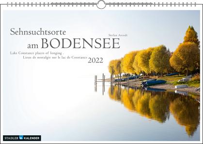 Sehnsuchtsorte am Bodensee 2022