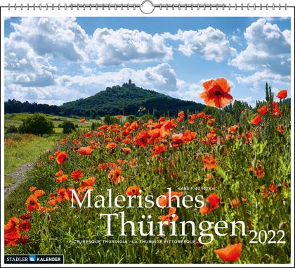 Malerisches Thüringen 2022