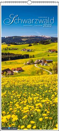 Schwarzwald - vertikal 2022