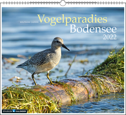 Vogelparadies Bodensee 2022