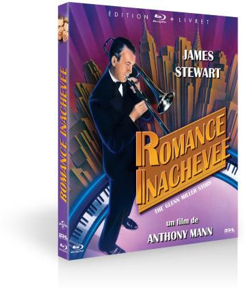 Romance inachevée (1954)