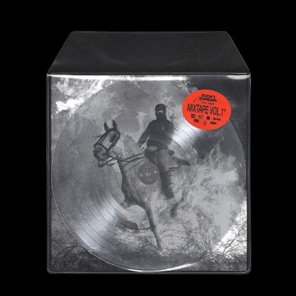 Alpha Wann - Don Dada Mixtape Volume 1 (2 LPs)