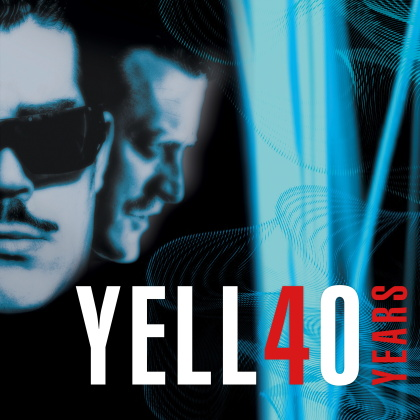 Yello - 40 Years (2 CDs)
