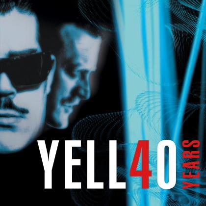 Yello - 40 Years (2 CDs)