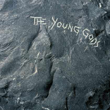 The Young Gods - --- (2021 Reissue, 2 LPs)
