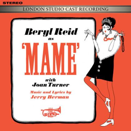 Mame - 1969 London Studio Cast