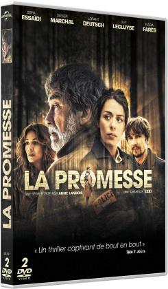 La Promesse - Saison 1 (2 DVD)