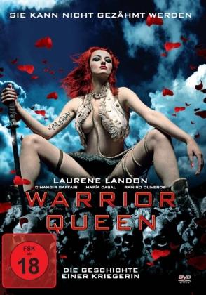 Warrior Queen (1983)